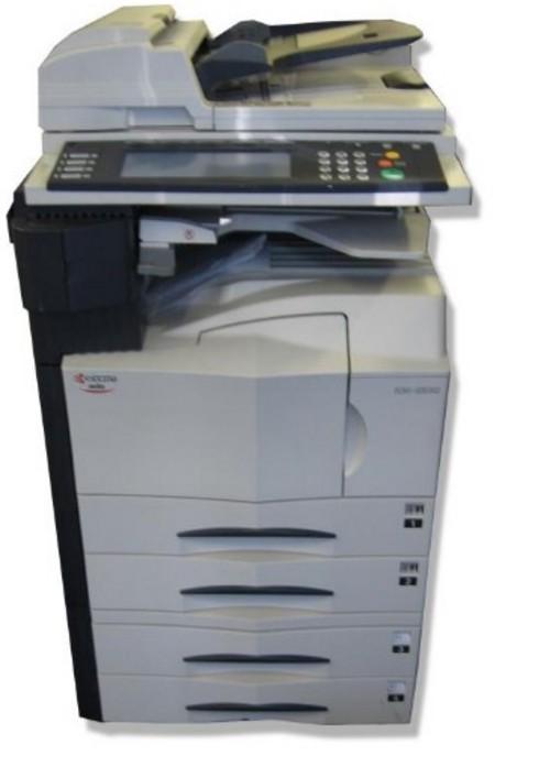 Pay for Kyocera Mita KM-2530 3530 4030 Service Manual & Repair Guide