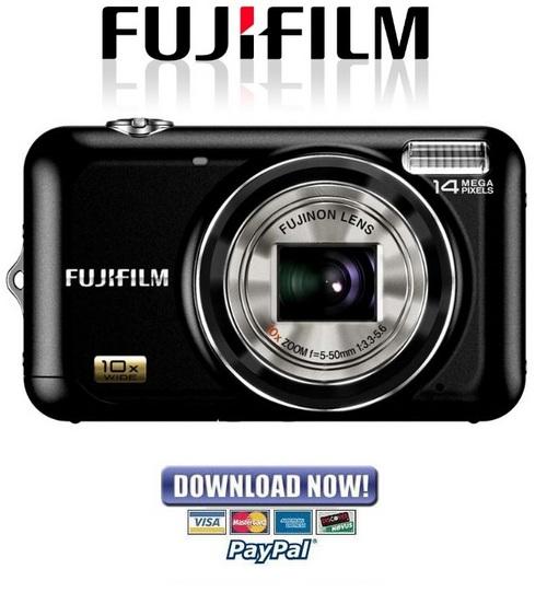 fujifilm fuji finepix jz500 jz505 jz510 service manual repair gui rh tradebit com fujinon broadcast lens service manual fujinon xl 4450 service manual