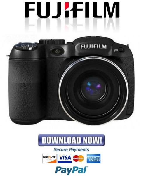 Pay for Fujifilm Fuji Finepix S2550HD Service Manual & Repair Guide