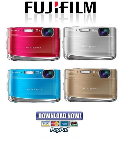 fujifilm fuji finepix z70 z71 service manual repair guide downl rh tradebit com Fujifilm FinePix S1 fuji finepix z70 review