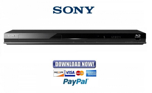 sony bdp s270 s370 s373 s470 bx37 service manual repair guide rh tradebit com Owner's Manual Sony Blu-ray sony bdp s370 blu ray disc player manual pdf