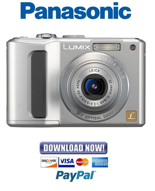 panasonic lumix dmc tz40 manual pdf