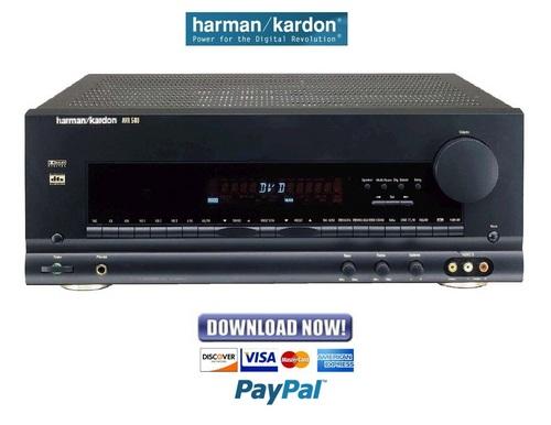 harman kardon avr500 service manual repair guide download manua rh tradebit com harman kardon avr 500 rds service manual Harman Kardon AVR 347