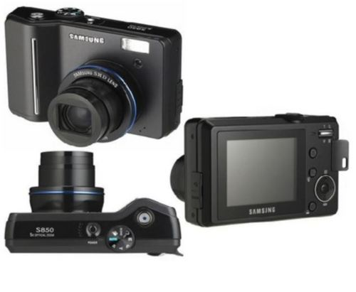 samsung s850 service manual repair guide download manuals rh tradebit com samsung s860 camera manual Samsung ST66 Camera Manual