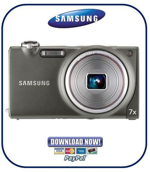 Samsung st5000(tl240) english user manual | image stabilization.