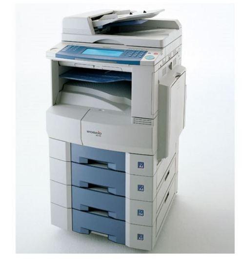 Pay for Panasonic DP-2310 + 3010 Service Manual & Repair Guide