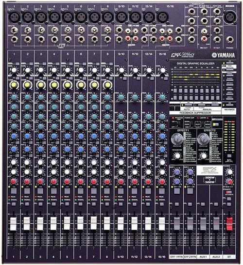yamaha emx5016cf mixer service manual  u0026 repair guide