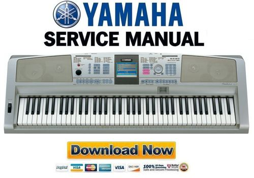 yamaha dgx 305 505 service manual repair guide download downl rh tradebit com yamaha dgx 505 manual yamaha dgx 505 user manual