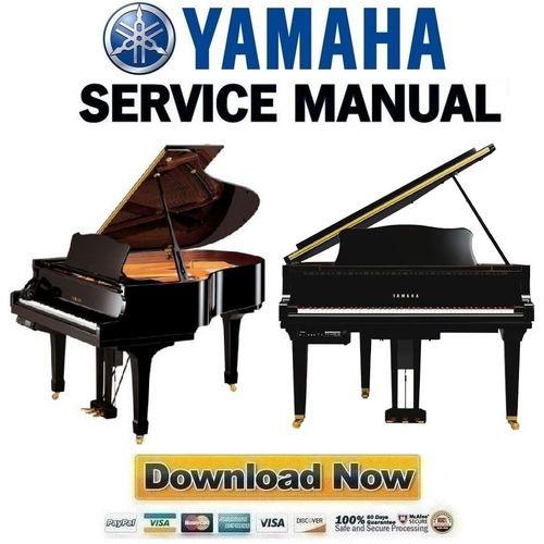 yamaha disklavier e3 series piano service manual repair guide d rh tradebit com yamaha piano user manual yamaha piano p 140 manual