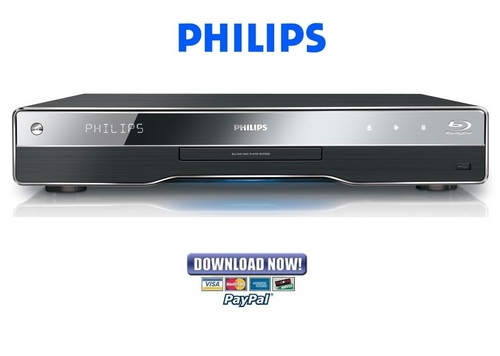 Pay for Philips BDP9500 Service Manual & Repair Guide