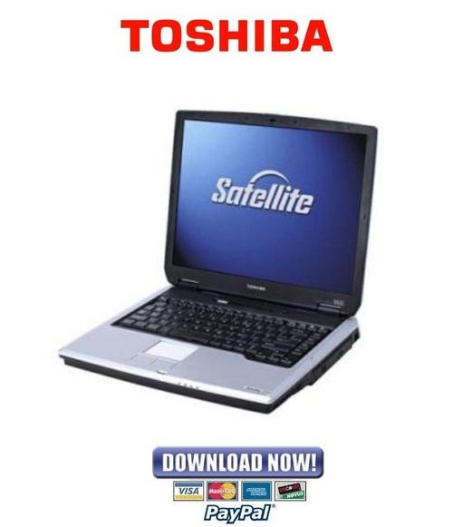 Toshiba Satellite A40 Service Manual  U0026 Repair Guide
