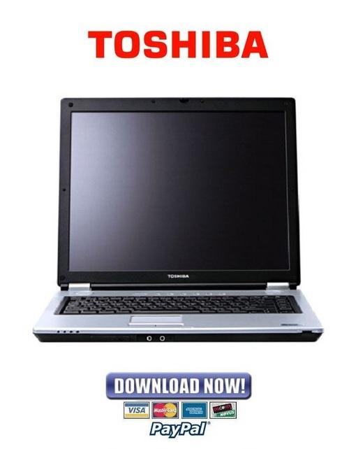 toshiba satellite a80 a85 service manual repair guide downloa rh tradebit com Toshiba Satellite Pro 430CDS Toshiba E310