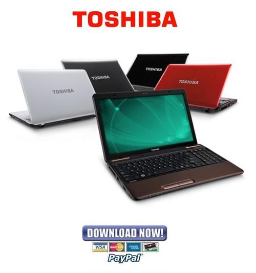 Pay for Toshiba Satellite L650/L655 + Satellite PRO L650/L655 FULL Service Manual & Repair Guide