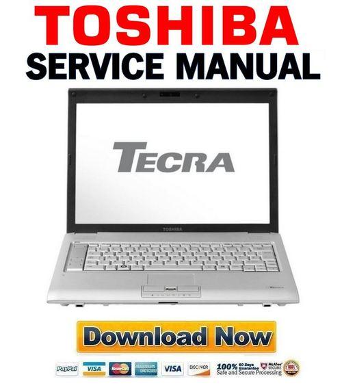 toshiba tecra r10 service manual   repair guide download Toshiba Tecra User Guide Toshiba Tecra A10