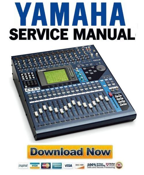 yamaha 01v96 service manual and repair guide download manuals am rh tradebit com yamaha o1v96 user manual yamaha 01v96 vcm user manual