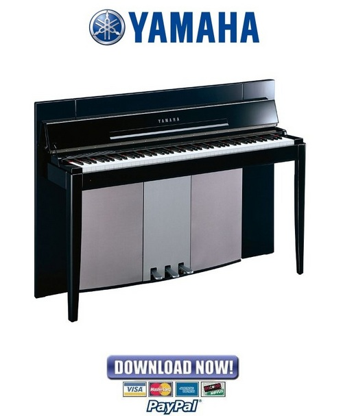 yamaha modus f01 series digital piano service manual repair guide rh tradebit com Makers Service Repair Manual Service Repair Manuals Online