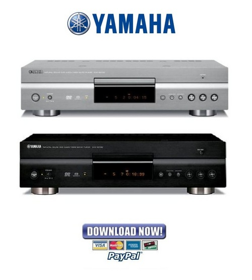 8d4ba6981 Yamaha DVD-S2700 DVD Player Service Manual & Repair Guide - Downloa...