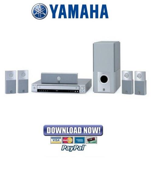 manual yamaha p-120