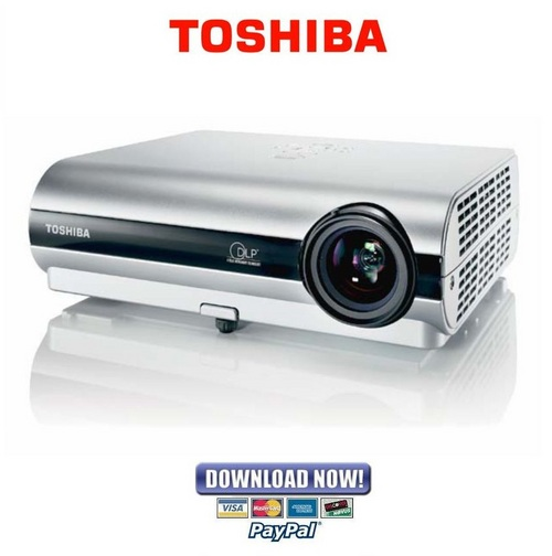 toshiba tdp s20 s21 sw20 official service manual repair guide rh tradebit com