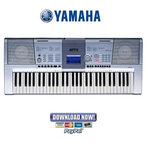 yamaha psr manual today manual guide trends sample u2022 rh brookejasmine co Yamaha PSR 280 Yamaha Portatone PSR-540