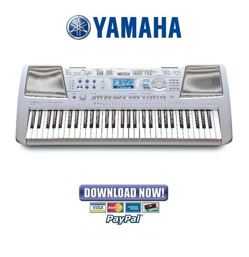 Yamaha psr350 pl e manual by download mauritron #258965 for sale.