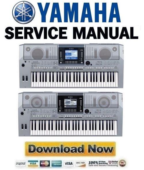 yamaha portatone psr s710 s910 service manual repair guide do rh tradebit com yamaha psr s710 manual yamaha psr s710 manual pdf