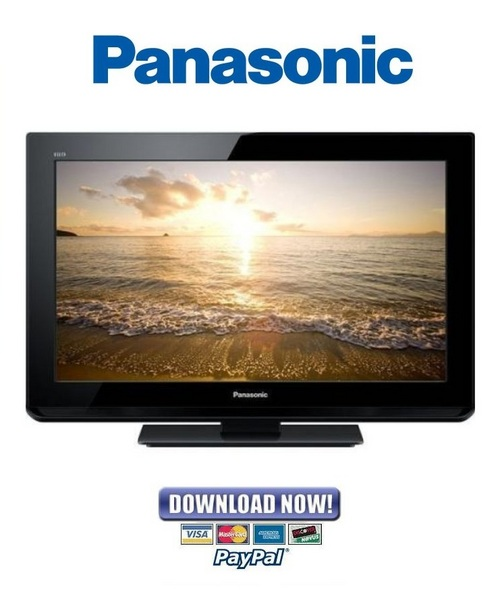 pay for panasonic tc l24c3 service manual repair guide. Black Bedroom Furniture Sets. Home Design Ideas