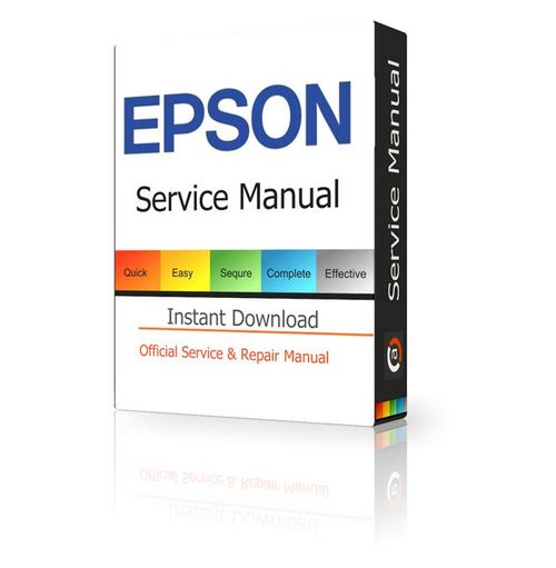 Pay for Epson Stylus CX6300 CX6400 CX6500 CX6600 Service Manual & Repair Guide