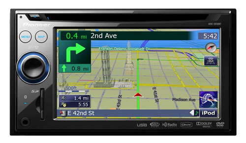 Pay for Pioneer AVIC X910BT + F910BT Service Manual & Repair Guide