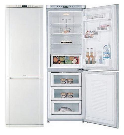 Double Door Refrigerator: Samsung Double Door Refrigerator ... on