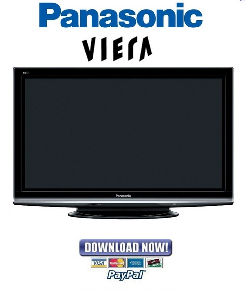 panasonic viera tc p42g15 service manual repair guide. Black Bedroom Furniture Sets. Home Design Ideas