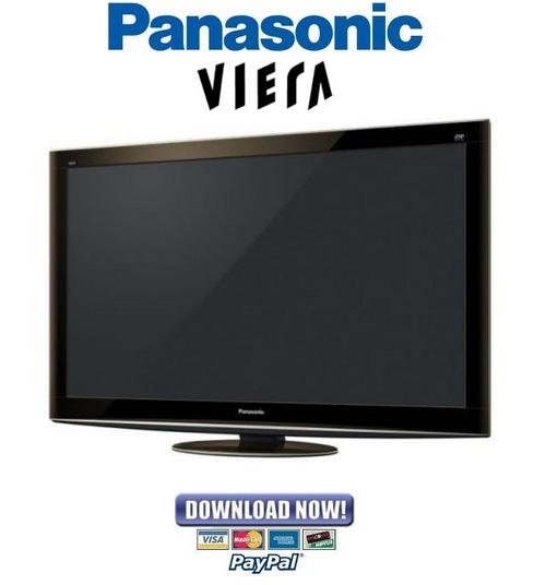 panasonic viera tc p65vt25 service manual repair guide. Black Bedroom Furniture Sets. Home Design Ideas