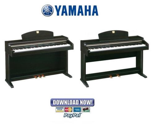 yamaha clavinova clp 920 930 service manual repair. Black Bedroom Furniture Sets. Home Design Ideas