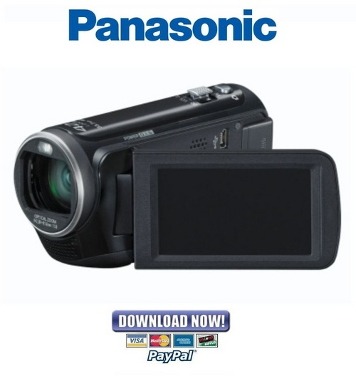 panasonic hdc tm80 sd80 service manual repair guide download rh tradebit com Panasonic Cordless Phones Panasonic.comsupportbycncompass