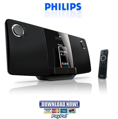 Pay for Philips DCM276 Service Manual & Repair Guide