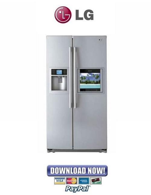All LG Home Appliances- Repair techs in Northern VA ...