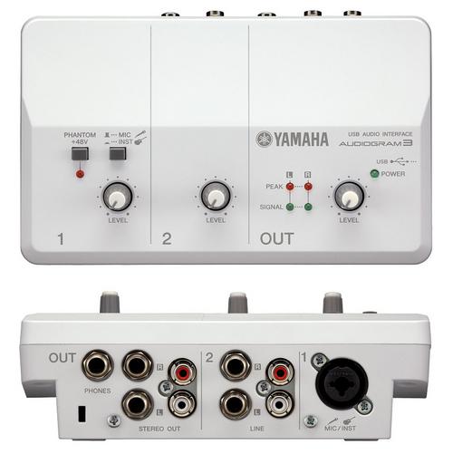 Yamaha Audiogram 3 Service Manual & Repair Guide - Download Manuals...