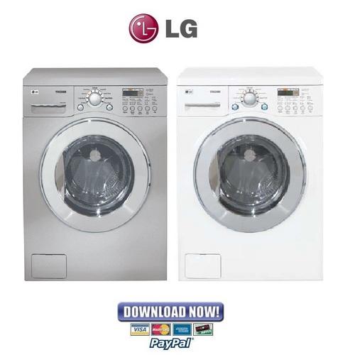 lg wm3431h wm3431hw wm3434h wd 14312rd wd 14316rd service manual rh tradebit com WM3431HW Service Manual LG WM3431HW Not Drying