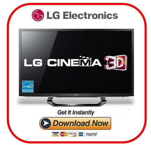 lg 55lm6200 da service manual repair guide download. Black Bedroom Furniture Sets. Home Design Ideas