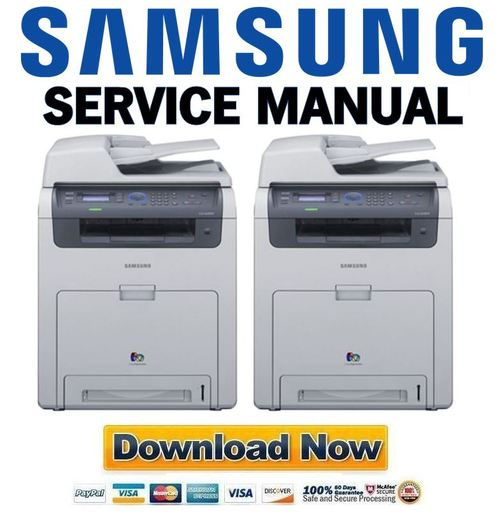 samsung clx 6220fx 6250fx service manual repair guide downloa. Black Bedroom Furniture Sets. Home Design Ideas