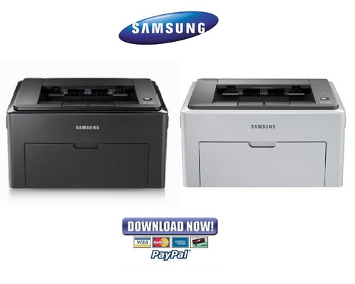 Ml 1640 samsung printer drivers.