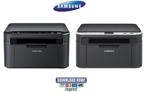Pay for Samsung SCX-3200 3205 3205W Service Manual & Repair Guide