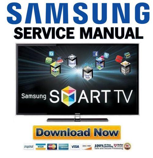 samsung un32d6000 un40d6000 un46d6000 un55d6000 service manual and samsung tv un55d6000sf manual samsung un55d6000 manual