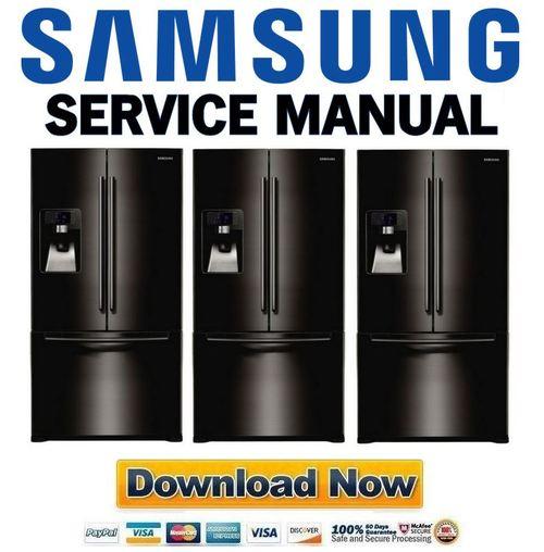 samsung smart tv service manual