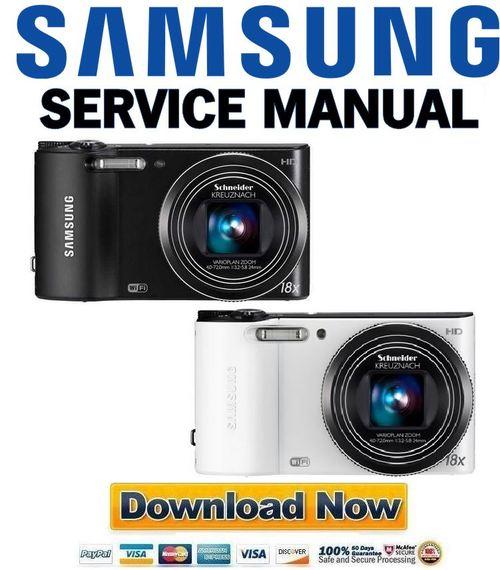 samsung wb150 wb150f wb151 wb152 wb152f service manual repair gui rh tradebit com Samsung Washer Repair Manual Samsung WF350ANW XAA Parts Manual