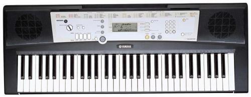Yamaha Keyboard Instructions