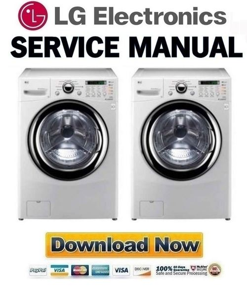lg wm3987hw service manual repair guide download. Black Bedroom Furniture Sets. Home Design Ideas