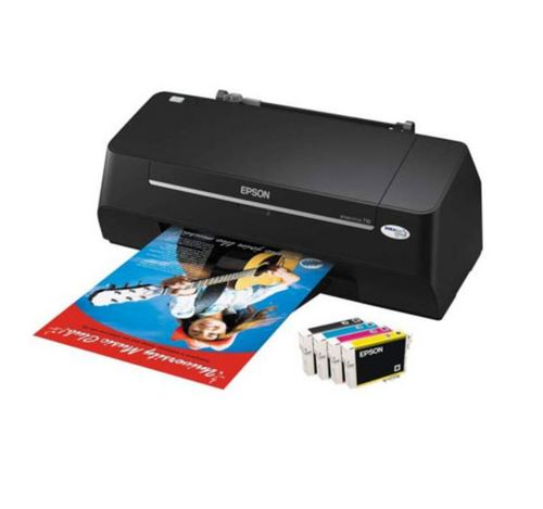 Pay for Epson Stylus T10 + T11 Service Manual & Repair Guide