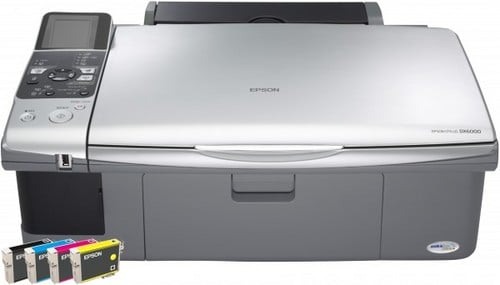download software for epson stylus sx445w