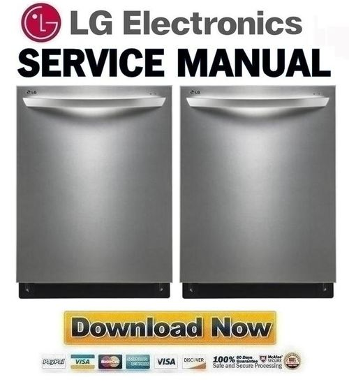 lg ldf7551st service manual repair guide download manuals rh tradebit com LG Mini Split Manual LG Surround Sound Systems Manual